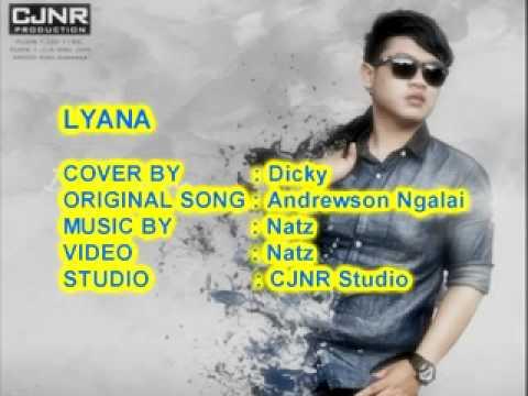 LYANA cover by Dicky