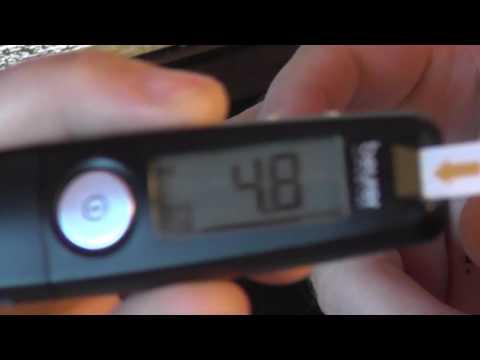Glukometr beurer GL50 - krótki opis