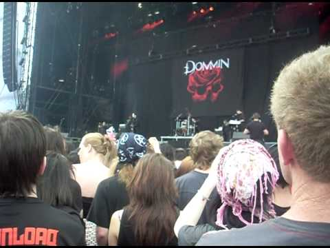 Dommin -  NEW & My Heart, Your Hands - Download 2010