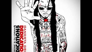 Lil Wayne - Living Legend Interlude [ DEDICATION 5 ]