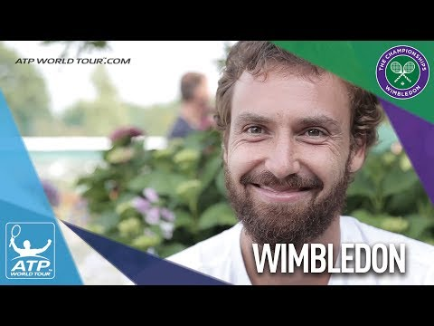Gulbis More Motivated Than Ever At Wimbledon 2017