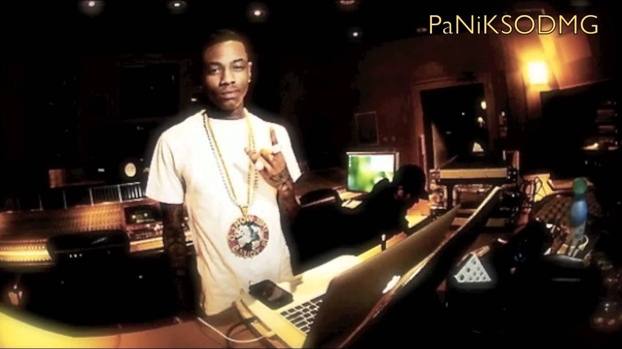 "Download ""Bossed Up"" - Soulja Boy ft. Diamond (New 2011 HD)"