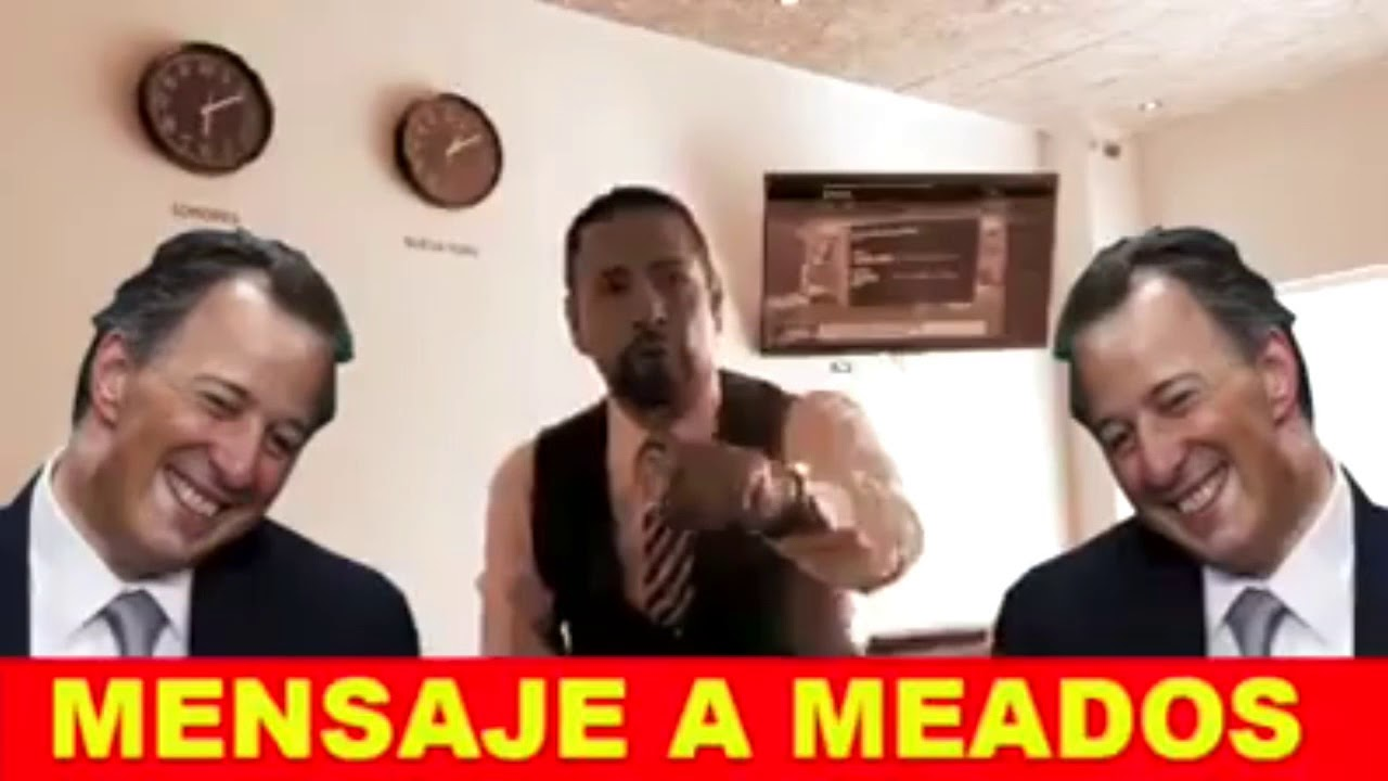 CIUDADANO DICE TODA LA VERDAD DE MEADE - YouTube