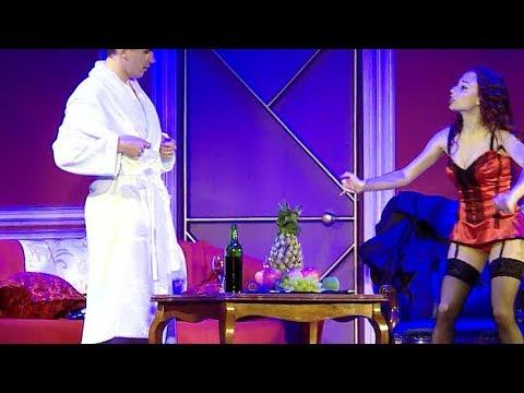 Первый театр на Кубани отмечает юбилей