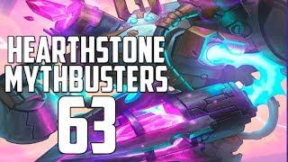 Hearthstone Mythbusters 63