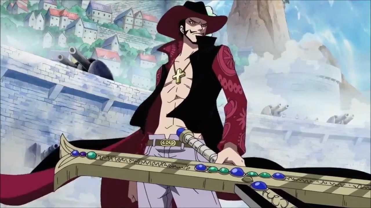 One Piece Sub Ger