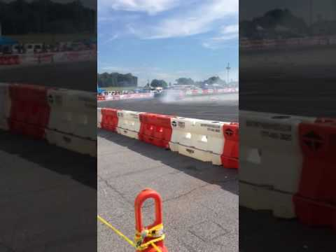 NOPI Nationals Drifting 2015 Commerce