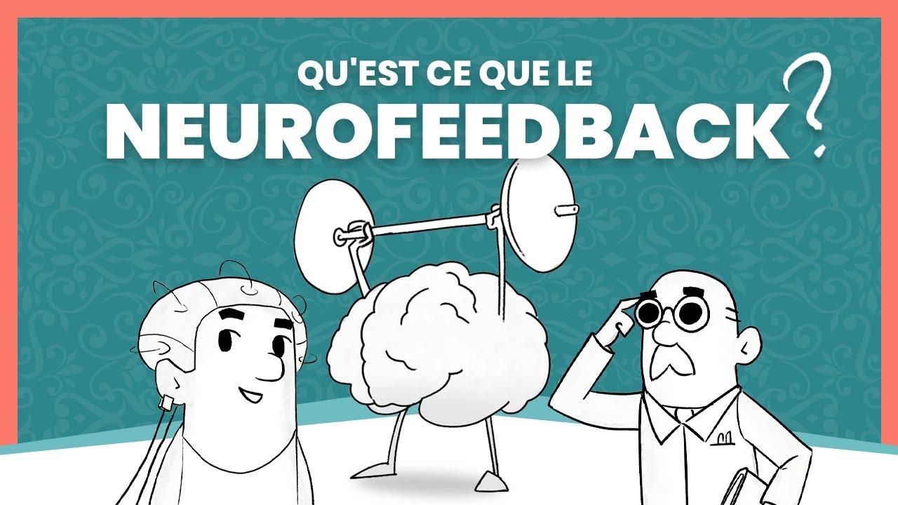 Qu'est ce que le Neurofeedback ? Entraînement cérébral pour les adultes et enfants