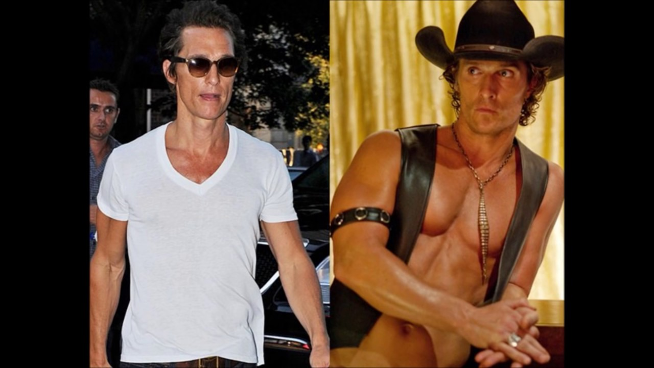 Celebrities transformation steroids or natural will smith celebrities transformation steroids or natural will smith mcconaughey arnold lautner and more youtube malvernweather Gallery