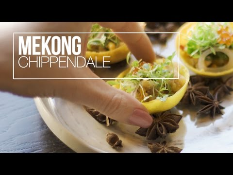 Sydney Food Blog | Mekong Chippendale Review | Coco & Vine Blog