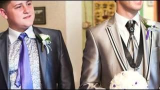 Свадьба   25  букет и бутоньерки