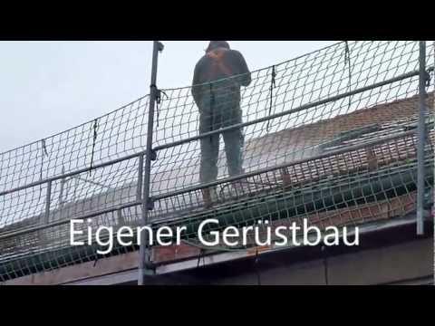 Dachbeschichtung Karlsruhe HBV DACH