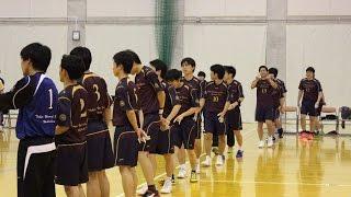 2016年度 東京理科大ハンドボール部 新歓PV