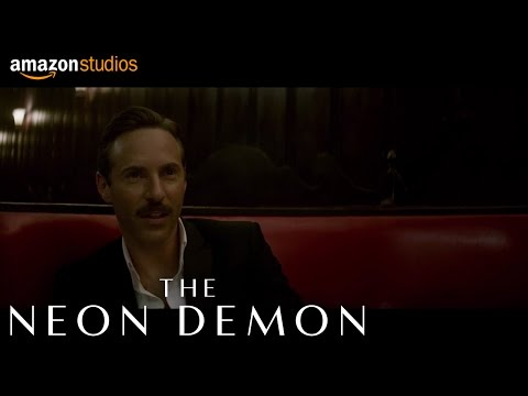 The Neon Demon - Diamond In A Sea Of Glass (Movie Clip) | Amazon Studios