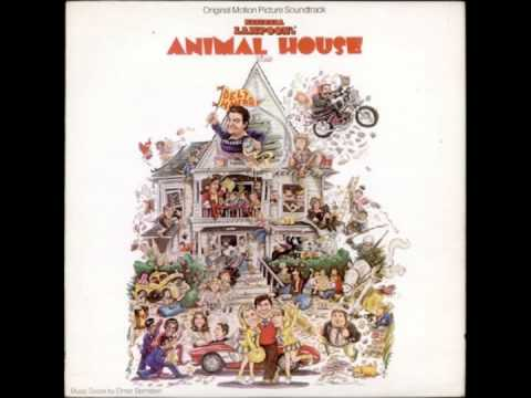 "03 Twistin' The Night Away - ""Animal House"" - Soundtrack"