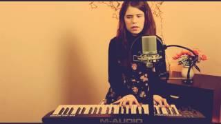 Скачать MAGGIE ECKFORD Tell Me How To Feel Cover By Jazzminn Garza