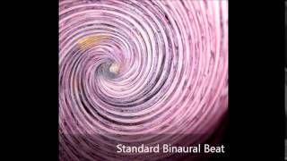 Attention Span Improvement Binaural Beat