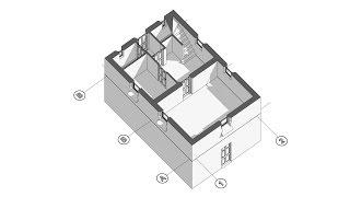 Бесплатные уроки по ArchiCad. ЖД станция, урок 1.