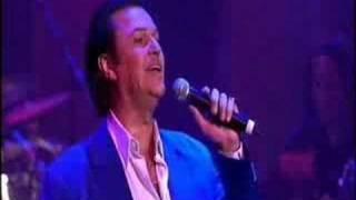 """John Rowles sings """"Cheryl Moana Marie"""""""