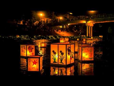 Japanese Koto Music   Festival  Traditional Instrumental Japanese Music 🌸 1022