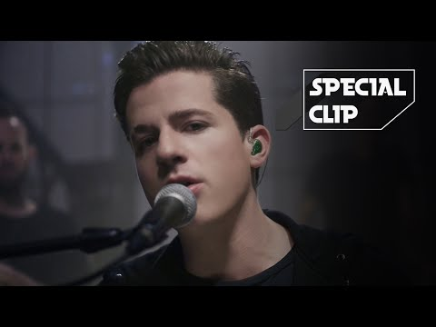 [Special Clip] Charlie Puth(찰리푸스) _ One Call Away & See You Again [SUB]