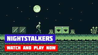 Nightstalkers · Game · Gameplay