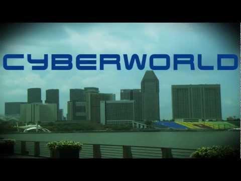 CYBERWORLD ADVENTURES™ Trailer