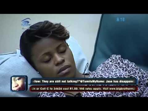 Big Brother Mzansi - Unbreakable