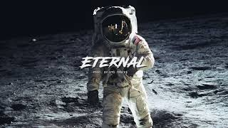 "Hard Trap Beat Instrumental - ""ETERNAL"" | Sick Rap Instrumental (prod. Kyu Tracks)"