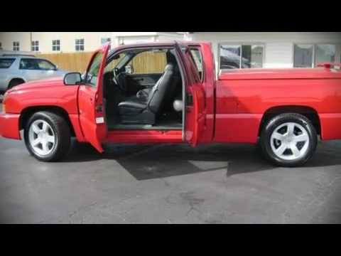 2003 chevrolet silverado 1500 ss truck medium extended cab. Black Bedroom Furniture Sets. Home Design Ideas
