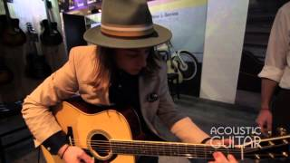 Winter NAMM 2015: Catching Up with Yamaha