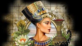 Царица Египта Клеопатра - красота, Антоний, Цезарь, секреты
