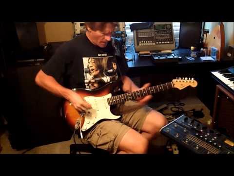 Vox Tonlab SE With Steve C. Miller