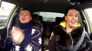 Александр Олешко: «Когда режиссер увидел как я вожу, запретил мне садиться за руль!»