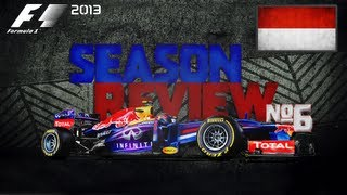 Formula 1 - 2013 Monaco Grand Prix Race Review