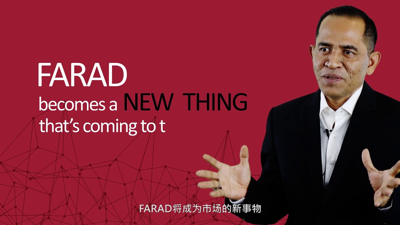farad cryptocurrency price