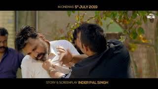 Dialogue Promo 7   DSP Dev   Dev Kharoud   Manav Vij   Mehreen   Rel on 5th July   White Hill Music
