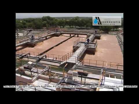National Dairy Development Board -  Effluent Treatment Plant - Up gradation - Palanpur