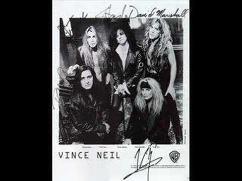 Vince Neil - Forever
