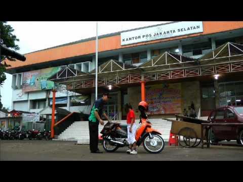 Episode 09 (part 1) Ingin Menjadi Petugas Pos Indonesia