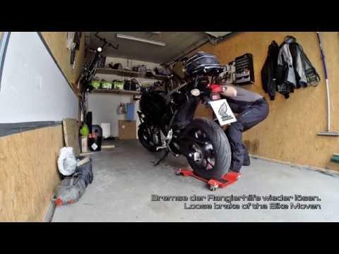 acebikes bike a side motorcycle mover centerstand gl1800. Black Bedroom Furniture Sets. Home Design Ideas