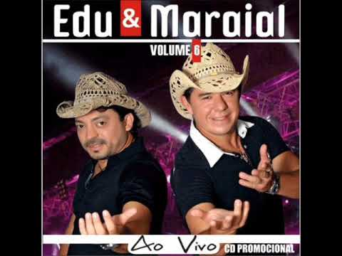 Edu e Maraial - Bandido do Amor - Vol. 5