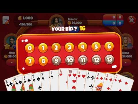 Next Spades, Free Multiplayer Card Game