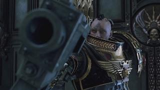 Warhammer 40K: Inquisitor Martyr - Cinematic Alpha Release Trailer