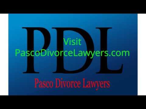 Pasco Divorce Lawyers