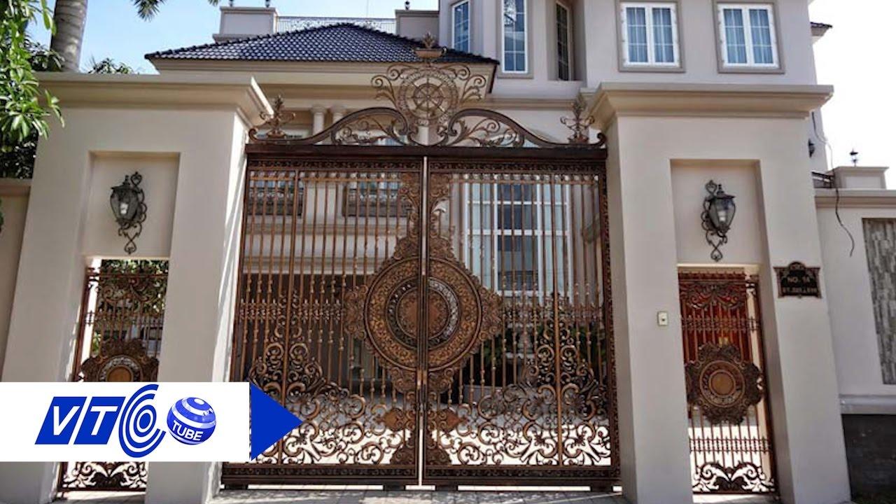Yếu tố chọn vị trí cổng và cửa   VTC