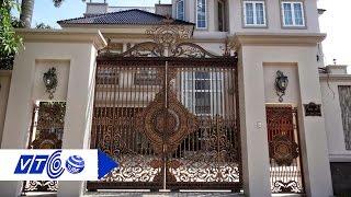 Yếu tố chọn vị trí cổng và cửa | VTC