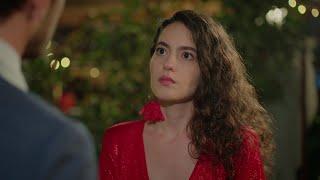 Sana İnandım! Çatı Katı Aşk 4. Bölüm -Ekranda
