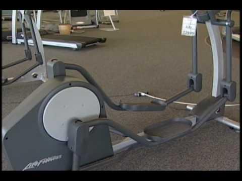 Personal Trainer Buffalo NY, Fitness Equipment Buff