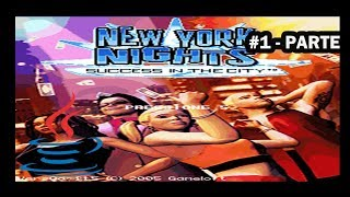 New York Nights: Sucess In The City Java - PARTE 1